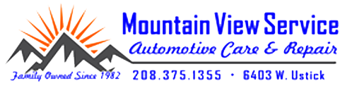 Mountain View Service Inc